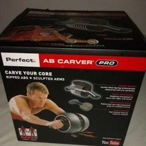 Perfect Ab Carver Pro